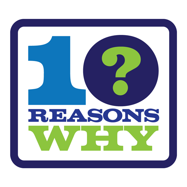10 Reasons to Apply